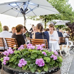 Sarah Wiener Restaurant-Restaurant Hochzeit-Berlin-6