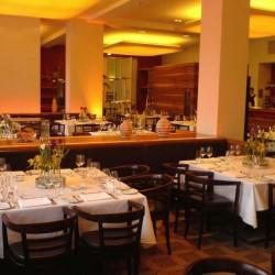 Sarah Wiener Restaurant-Restaurant Hochzeit-Berlin-1