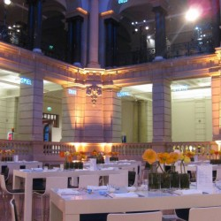 Sarah Wiener Restaurant-Restaurant Hochzeit-Berlin-5