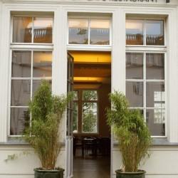 Sarah Wiener Restaurant-Restaurant Hochzeit-Berlin-2