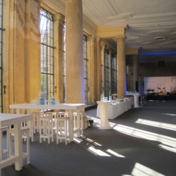 Orangerieschloss - Pflanzenhallen-Historische Locations-Berlin-2