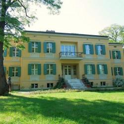 Villa Quandt im Neuen Garten-Historische Locations-Berlin-1