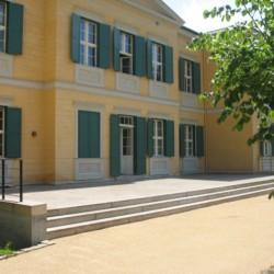 Villa Quandt im Neuen Garten-Historische Locations-Berlin-2