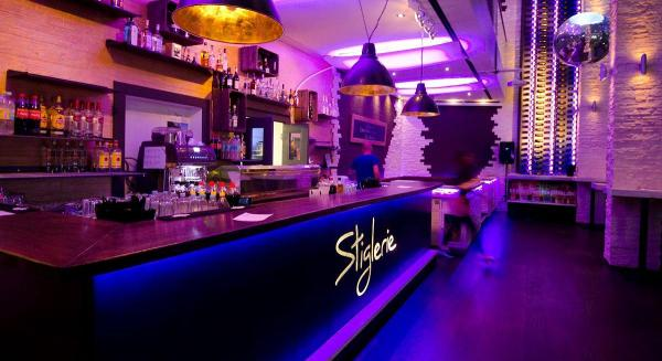 Stiglerie - Restaurant Hochzeit - München