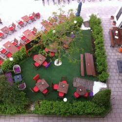 Lebenslust Schwabing-Restaurant Hochzeit-München-1