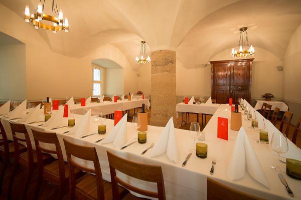 Restaurant Alter Hof - Restaurant Hochzeit - München