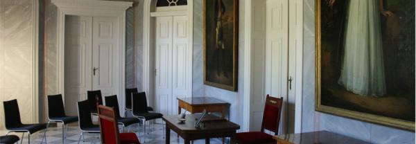 Schloss Paretz - Historische Locations - Berlin