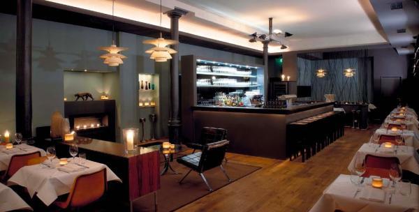PANTHER Grill & Bar - Restaurant Hochzeit - München