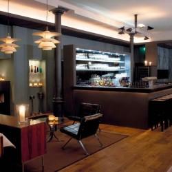 PANTHER Grill & Bar-Restaurant Hochzeit-München-1