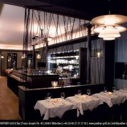 PANTHER Grill & Bar-Restaurant Hochzeit-München-3