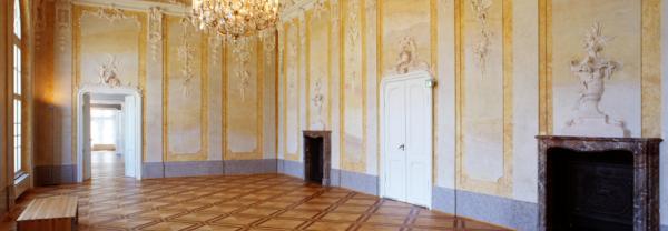 Schloss Schönhausen - Festsaal - Historische Locations - Berlin