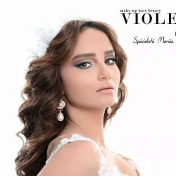 violette-Coiffure et maquillage-Tunis-2