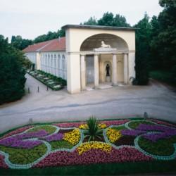 Neuer Garten - Pflanzenhallen & Palmensaal-Historische Locations-Berlin-3