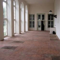 Neuer Garten - Pflanzenhallen & Palmensaal-Historische Locations-Berlin-2