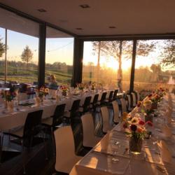 OPEN.9 Golf Eichenried-Hochzeit im Freien-München-3