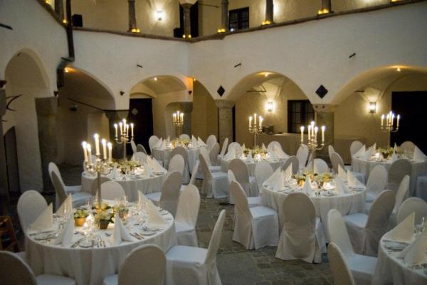 Schloss Amerang - Historische Locations - München