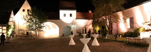 Jagdschloss Grunewald - Historische Locations - Berlin