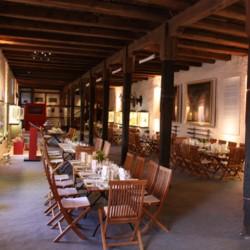 Jagdschloss Grunewald-Historische Locations-Berlin-4