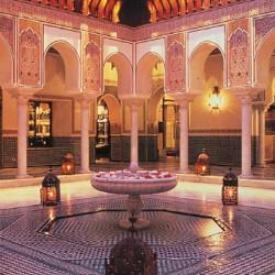 فندق المامونيا-الفنادق-مراكش-3