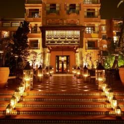 فندق المامونيا-الفنادق-مراكش-1