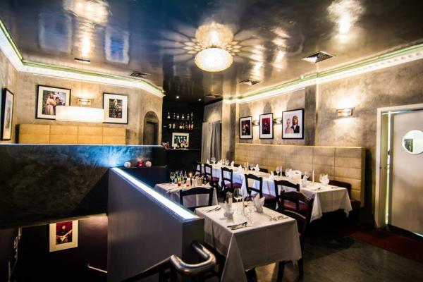 Lebenslust Lehel - Restaurant Hochzeit - München