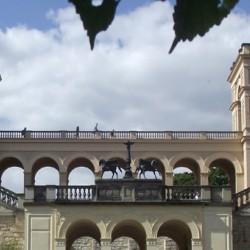 Belvedere auf dem Pfingstberg-Historische Locations-Berlin-1