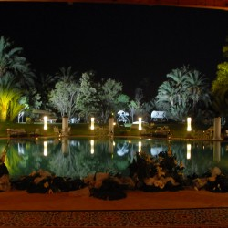 قصر مهدي-الفنادق-مراكش-4
