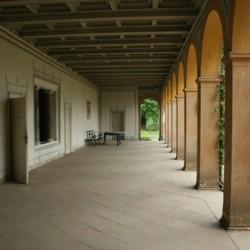 Römische Bäder - Arkadenhalle & Wasserterrasse-Hochzeit im Freien-Berlin-3