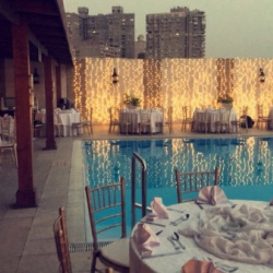 هوليداي إن القاهرة المعادى-الفنادق-القاهرة-4