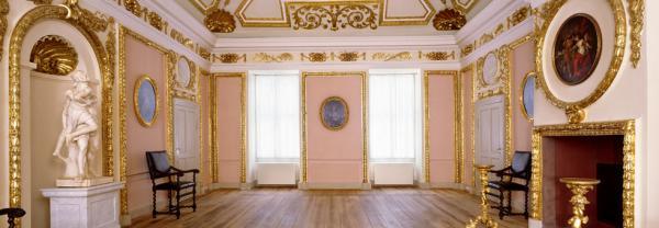 Schloss Caputh - Historische Locations - Berlin