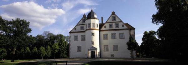Schloss Königs Wusterhausen - Historische Locations - Berlin