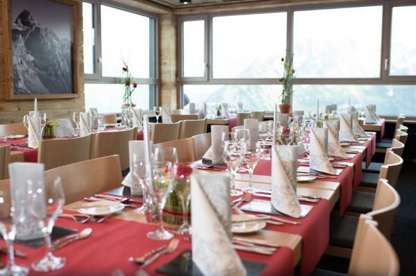 Das Höchste - Besondere Hochzeitslocation - München