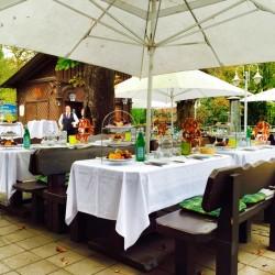 Gasthof Hinterbrühl-Restaurant Hochzeit-München-6