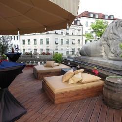 Bar Ludwig-Restaurant Hochzeit-München-2