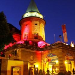 Bar Ludwig-Restaurant Hochzeit-München-3