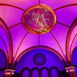 St. Johannes-Evangelist Kirche-Historische Locations-Berlin-2