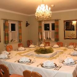 FASANERIE-Restaurant Hochzeit-München-3