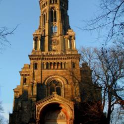 Zionskirche-Historische Locations-Berlin-4