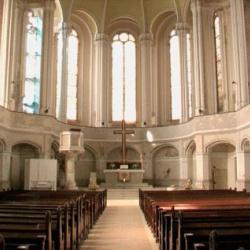 Zionskirche-Historische Locations-Berlin-1
