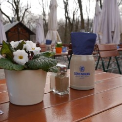 Zum Brunnwart-Restaurant Hochzeit-München-4