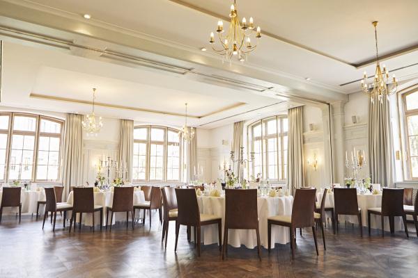Der Pschorr - Restaurant Hochzeit - München