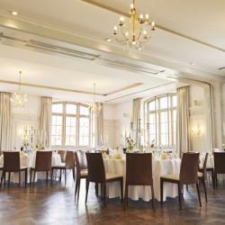 Der Pschorr-Restaurant Hochzeit-München-1