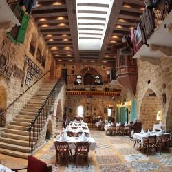 قرية الساحة-المطاعم-مدينة الكويت-1