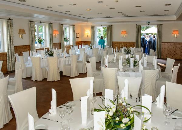 Freisinger Hof - Restaurant Hochzeit - München
