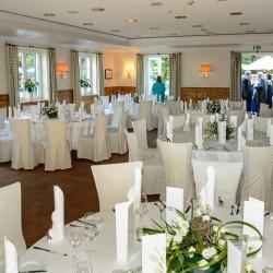 Freisinger Hof-Restaurant Hochzeit-München-1