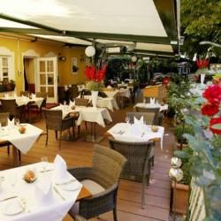 Freisinger Hof-Restaurant Hochzeit-München-3