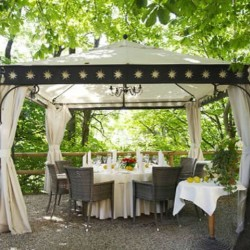 Freisinger Hof-Restaurant Hochzeit-München-2