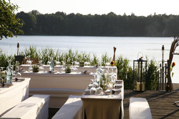 Schloss & Gut Liebenberg - Hotel Hochzeit - Berlin