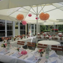 Hirschau-Restaurant Hochzeit-München-6
