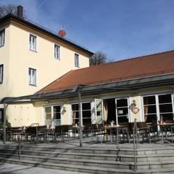 Hirschau-Restaurant Hochzeit-München-5
